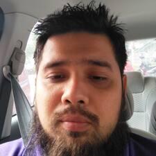 Mohd Shafiq - Profil Użytkownika