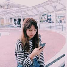 Profil utilisateur de Nannapas