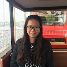 Jialing - Profil Użytkownika