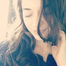 Perfil do usuário de Shayla