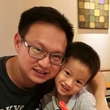 Choo User Profile