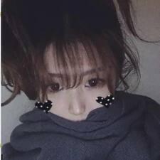 Profil utilisateur de 英妮