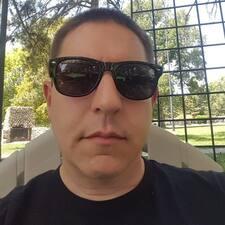 Profil Pengguna Marc