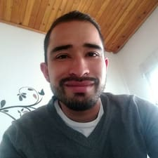 Óscar Armando User Profile