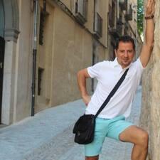 Profilo utente di José Antonio