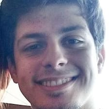 João Ricardo的用戶個人資料