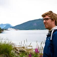 โพรไฟล์ผู้ใช้ Maarten