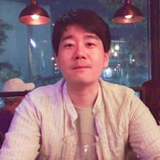 선홍 User Profile