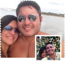 Eliane Arrais - Profil Użytkownika