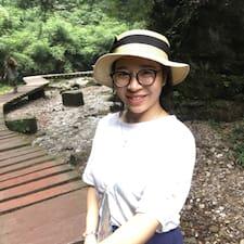 大容 - Uživatelský profil