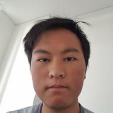 Qibao felhasználói profilja