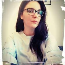 Perfil do utilizador de Marija