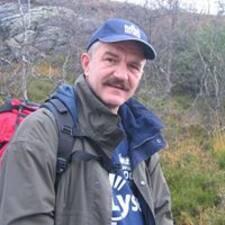 Stig Brukerprofil