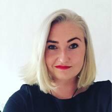 Anne-Katrin User Profile