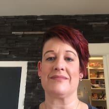 Stacey - Uživatelský profil