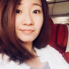 Nutzerprofil von Xuanting