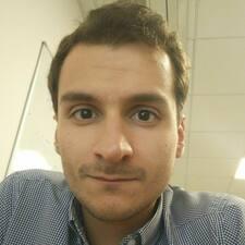 Vasileiosさんのプロフィール