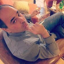 Profilo utente di Ayman