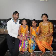 Profil korisnika Senthil Kumar