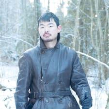 Profil utilisateur de Amur-Rai