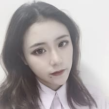 Perfil de usuario de Qing