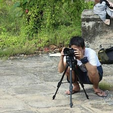 Nutzerprofil von Nguyen Chuong