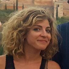 โพรไฟล์ผู้ใช้ Mónica