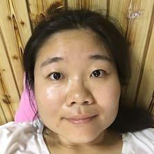 Profil utilisateur de 敏君