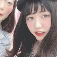 Профиль пользователя Haruka