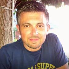 โพรไฟล์ผู้ใช้ Dimitris
