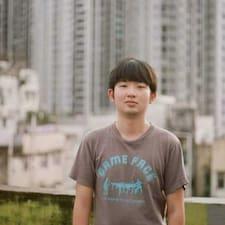 Profil korisnika Hon Ting