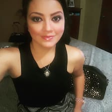 Profil utilisateur de Ana Estephanie