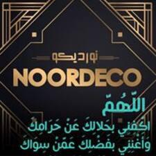 โพรไฟล์ผู้ใช้ Noordeco