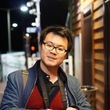 Hongming님의 사용자 프로필