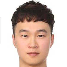 Hyun Tai User Profile