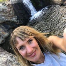Alana Brukerprofil
