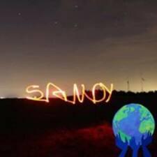 Profil korisnika Sandy