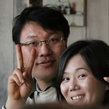 Profil korisnika Jin Young
