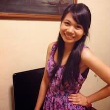 Profilo utente di Mariah Athena Joy