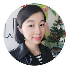 Mue User Profile