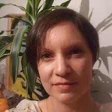 Nutzerprofil von Elisabeth