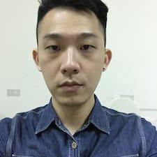 Henkilön 育民 käyttäjäprofiili