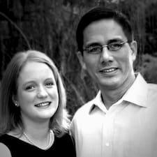 Eric & Lynn Brugerprofil