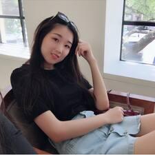 Aolin User Profile