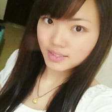 Профиль пользователя 诗雨