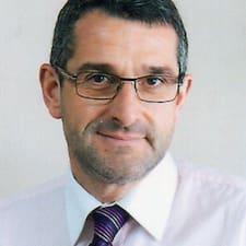 Yannick Gérald CLAVIER Brukerprofil