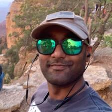 Vishanthram Kullanıcı Profili