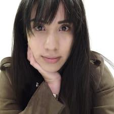 Mariel Alejandra Kullanıcı Profili