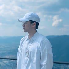 Profil utilisateur de Chenggan