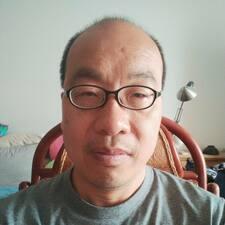 Profil korisnika 禹肃